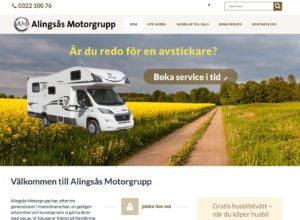 alingsas motorgrupp webb